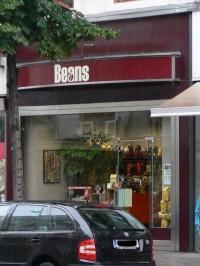 Beans, Landstraßer Hauptstraße 81, 1030 Wien