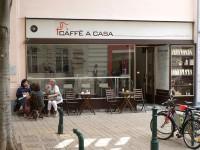 Caffè A Casa, Servitengasse 4A, 1090 Wien