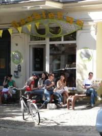 DoubleEye, Akazienstraße 22, 10823 Berlin