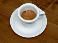Espresso Brasil Bob-o-Link bei Hoppenworth & Ploch, Frankfurt