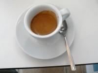 Espresso im Kaffeemodul, Josefstädter Straße 35, 1080 Wien
