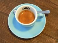 Der Espresso bei POC – People on Caffeine, Schlösselgasse 21, 1080 Wien