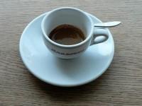 Pauli Michels Espresso Bio im Molino, Wiesbaden