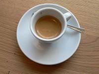Espresso 2011 @ Elephant Beans
