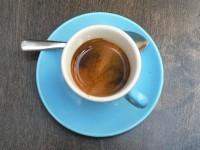 Espresso im Télescope, Paris