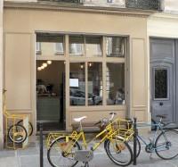Télescope, 5 rue Villedo, 75001 Paris